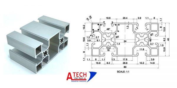 Thông-số-kỹ-thuật-nhôm-định-hình-40x80