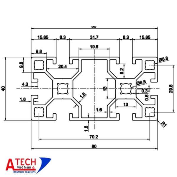 Thông-số-nhôm-định-hình-40x80CA