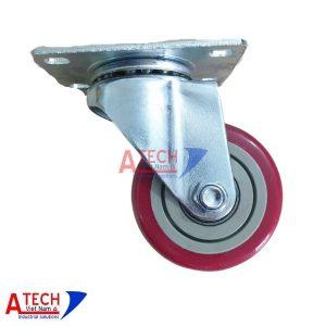 Banh-xe-mat-bich-xoay-D75mm